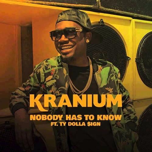 kranium nobody has to know instrumental