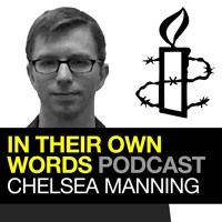 In Their Own Words: Chelsea Manning and Michelle Hendley