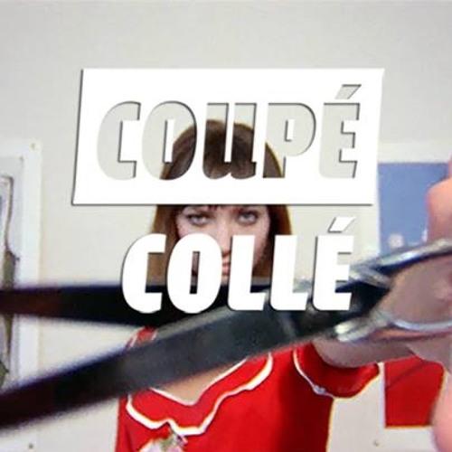 Coupé / Collé - Histoires samplées