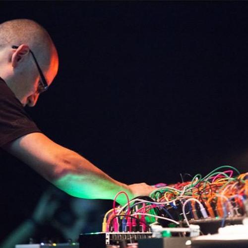 Richard Devine - Disturbances- Live Modular Set - Mutek 2015