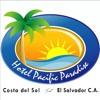 Promocion Club 92,5 Y Hotel Pacific Paradise
