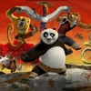 Kung Fu Panda Suite