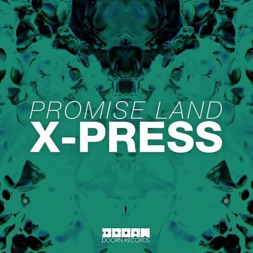 X-Press [Doorn/Spinnin Records]
