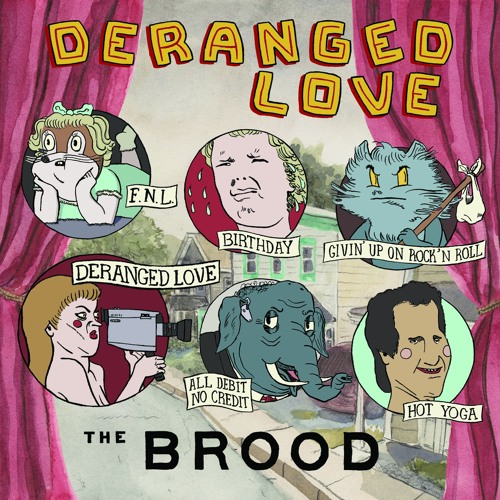 Deranged Love