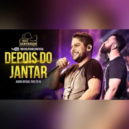 Baixar Jorge e Mateus - Depois Do Jantar (DVD COMO SEMPRE FEITO NUNCA 2016)(Gabriel Lira 2016)
