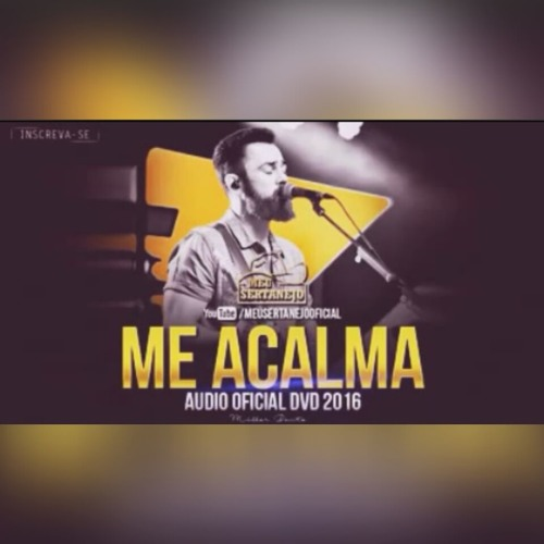 Baixar Jorge e Mateus - Me Acalma (DVD COMO SEMPRE FEITO NUNCA 2016)(Gabriel Lira 2016 )