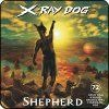 Tr53 - SET THE WORLD ON FIRE With VOCALS - Justin Knox - Xrcd072 - X-ray Dog