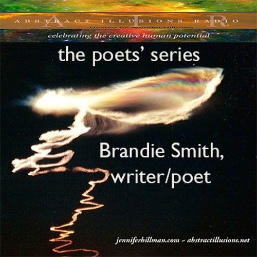 AIR Brandie Smith Poetry