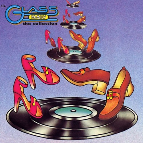 The Glass Family - Disco Concerto (DJ Ali Coleman's Late Nite BK Edit)