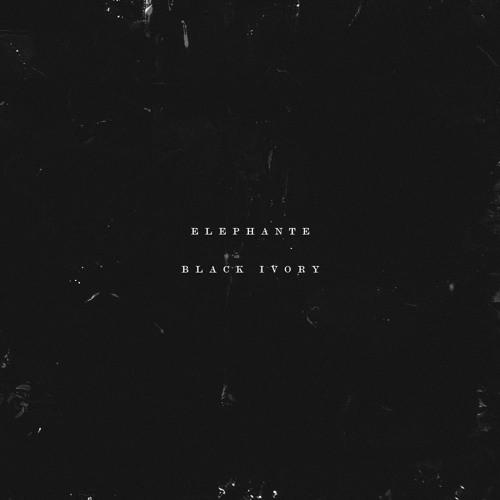 Elephante - Black Ivory (Original Mix)