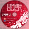 Game Over - Mixed By DJ Zvika Z