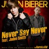 Justin Bieber Ft. Jaden Smith - Never Say Never (Reggaeton Version) (Dj Net)