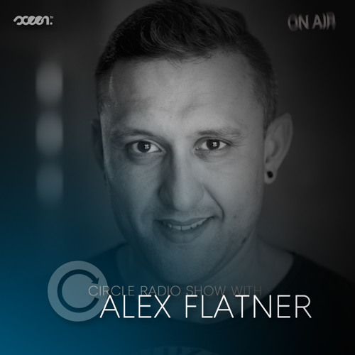 Circle Radio Show with Alex Flatner (2016-01-29)