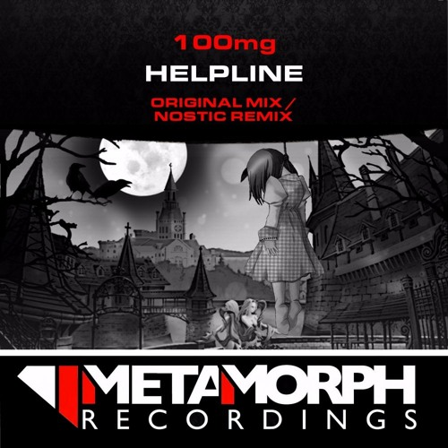 100mg - Helpline (Nostic Remix)
