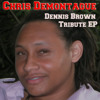 "Chris Demontague ""Baby Don't Do It"" [Aquagem Records / VPAL Music]"