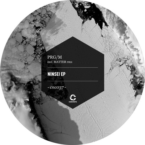 cnc037 - PRG/M - Ninsei EP - snippets