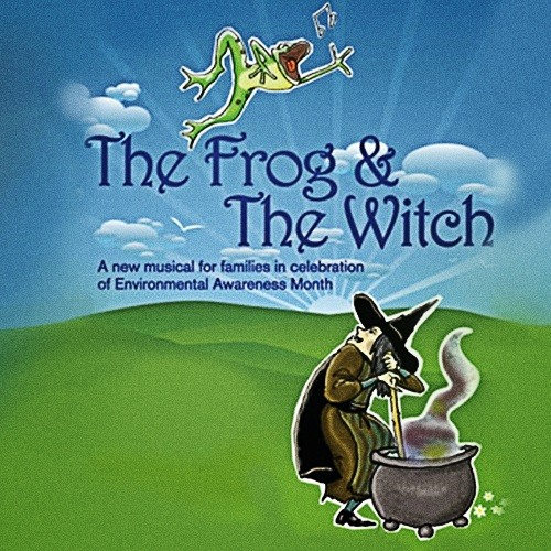 The Frog And The Witch