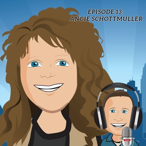 Episode 13 - Angie Schottmuller