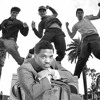 Beastie Boys Vs Edwin Starr - So Whatcha Want (25miles)