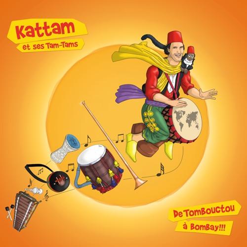 Alors On Danse - Remix par Kattam