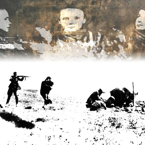 Avsnitt 12 - Förintelsen, del 2