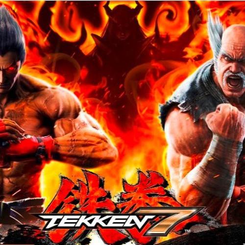 Tekken 7 Fated Retribution Kazuya Vs Heihachi Part 1 By