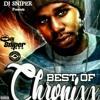 DJ SNIPER PRESENTS THE BEST OF CHRONIXX MIXTAPE 2016