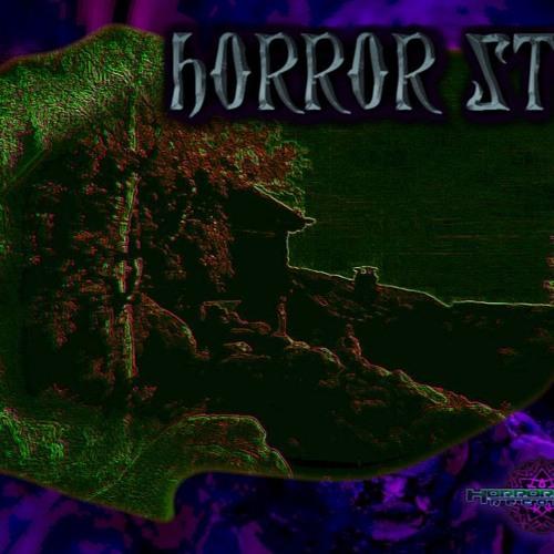Xhamanik Ritual - Boson de Higgs VA HORROR STORIES - Horrordelic Records