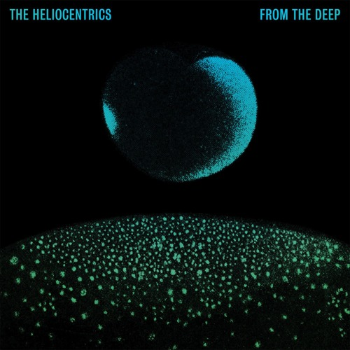 Heliocentrics - Night And Day (From The Deep)