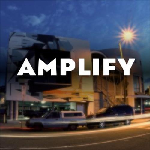 Amplify.LA Mentor Chat #1: J.J. Abrams & Richard Wolpert