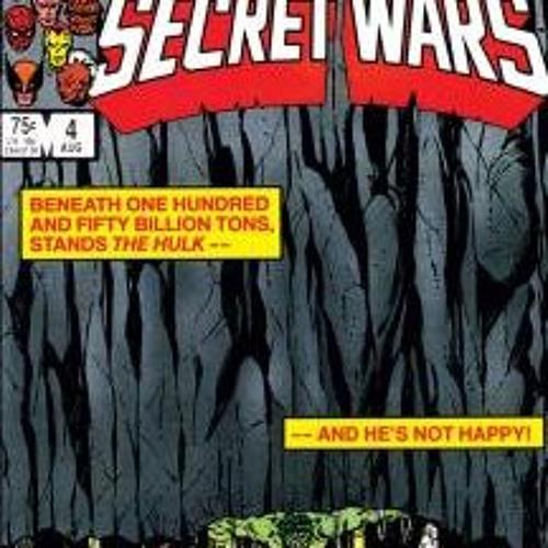 OG Secret Wars Podcast 2
