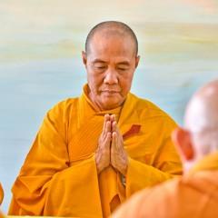 Vững Tâm Hướng Phật - Chánh Tín Niệm Phật