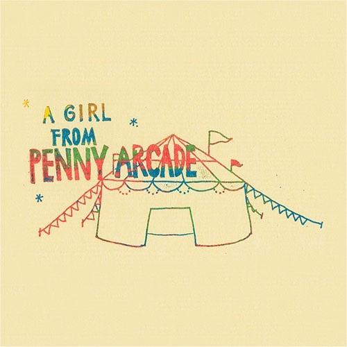 Penny Arcade / T.V. Personalities