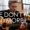 We Don't Talk Anymore - Charlie Puth ft. Selena Gomez (cover by Jonah Baker)