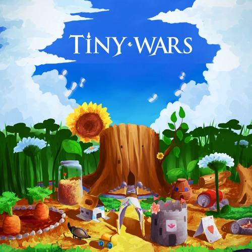 TinyWars OST - ある晴れた日 (World 1)