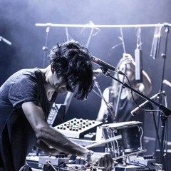 Nova Materia Live @ Nuits Zebrees de Radio Nova