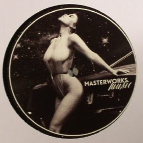 """CLOSED PARADISE - THE MASTERS SERIES VOL. 1 - [Vinyl only] - 10"""" with printed sleeve"""