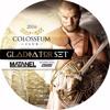 Dj Matanel - Colosseum Gladiator's Set 2016 (Vol. 3)