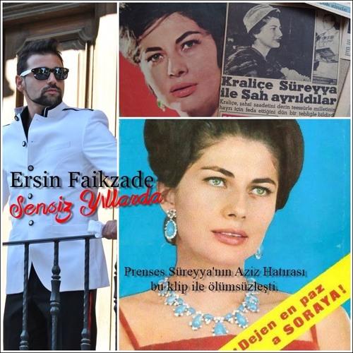Sensiz Yıllarda - Ersin Faikzade