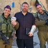 The Yishai Fleisher Show: A Native American Helps Reclaim the Israel Narrative