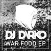 PREMIERE: DJ Darko - War Food [Forthcoming Four 40 Records 15th Feb]