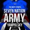 The White Stripes- 7Nation Army(YampolSky Remix)