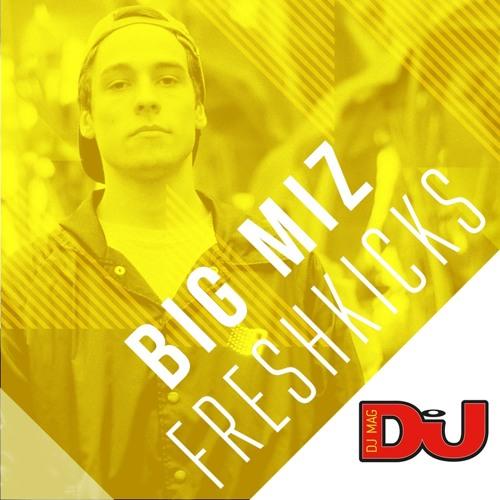 FRESH KICKS: Big Miz