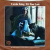 Carol King - It's Too Late (DJM Long Build Chillout Re - Edit)