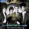 The Skids - The Children Saw The Shame (Paul Hammond Remix)