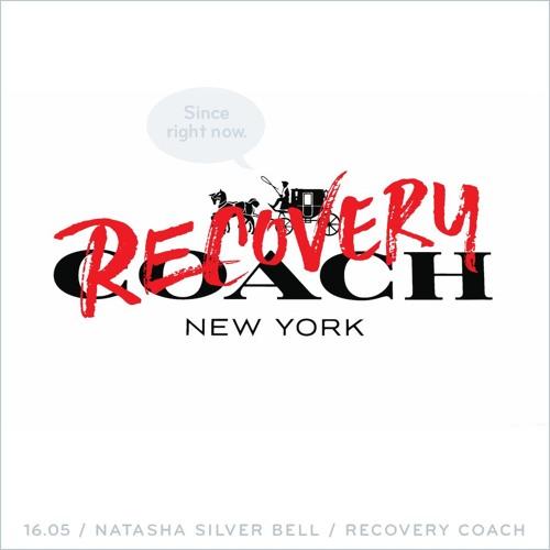 16.05: Natasha Silver Bell / Recovery Coach