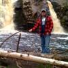 Garrett- Clay Pigeons (Blaze Foley) cover  at Lonehand ranch