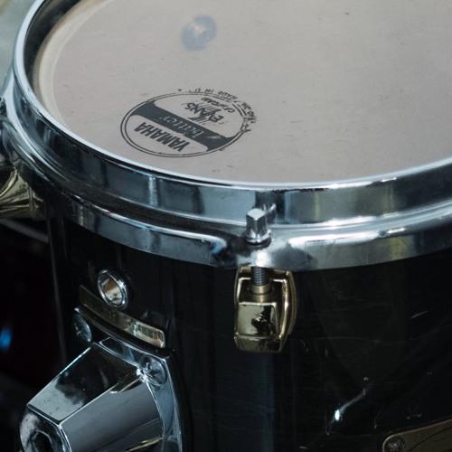 """David Rozenblatt's """"Hipster Swing"""" Drum solo sample"""