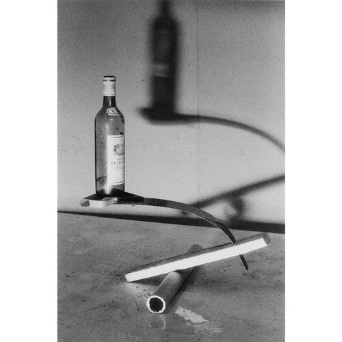 Peter Fischli and David Weiss, Equilibres (A Quiet Afternoon), 1984–86
