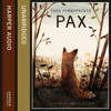 Pax, By Sara Pennypacker, Read by Michael Curran-Dorsano